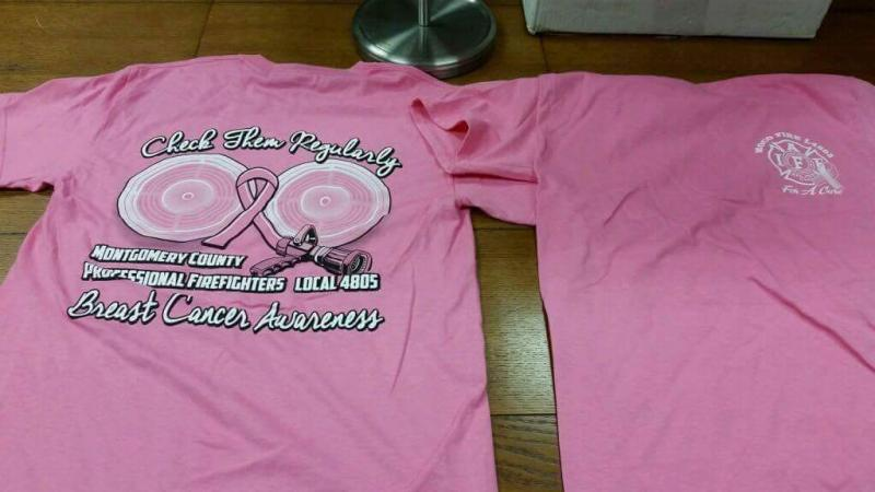 Breast Cancer Shirts Available