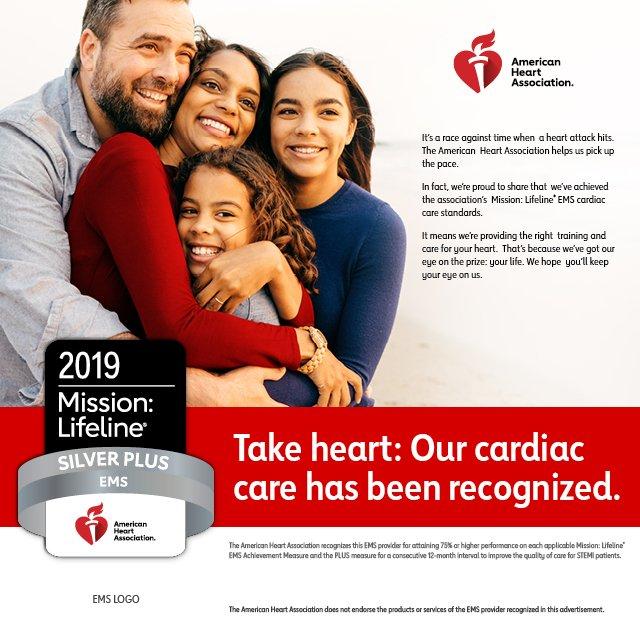 2019 Mission Lifeline award